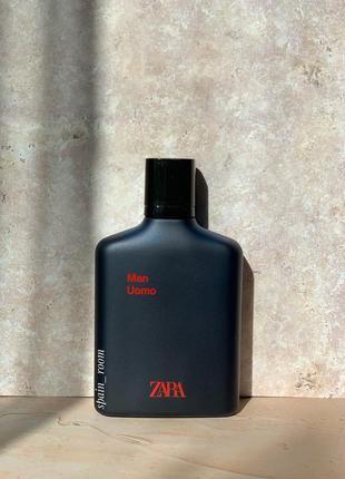 Духи zara uomo /чоловічі парфуми /туалетна вода /парфюм