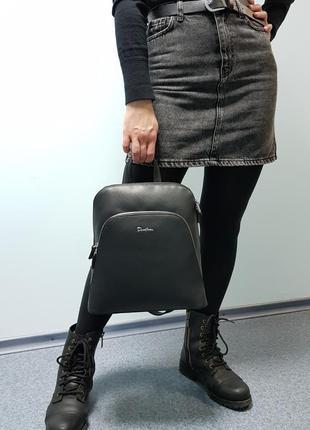 5300t david jones рюкзак черный 5300