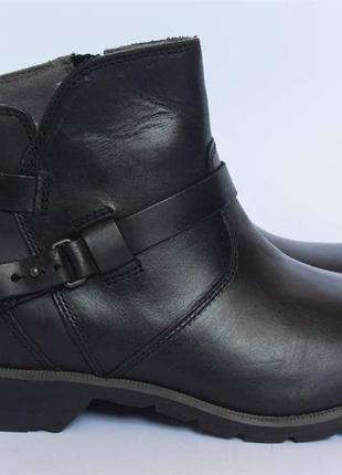 Ботинки женские из натуральной кожи teva 38 размер (арт. 2534), цена ... 565c8493872
