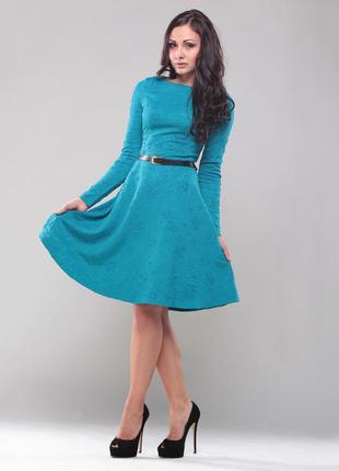 Платье очень красивое !