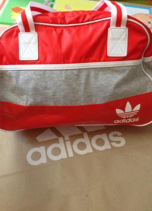 Спортивная сумка adidas originals