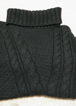 Кофта tom tailor, размер м, темно-синяя