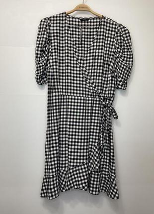 Платье размер 18