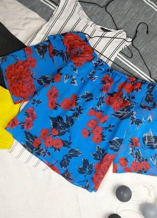 Блуза кофточка на плечи papaya