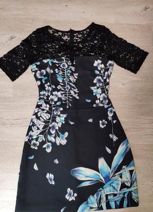 Стильное платье guess оригинал