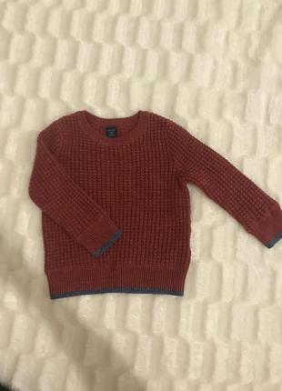 Пуловер светр кофта