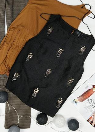 Блуза кофточка topshop