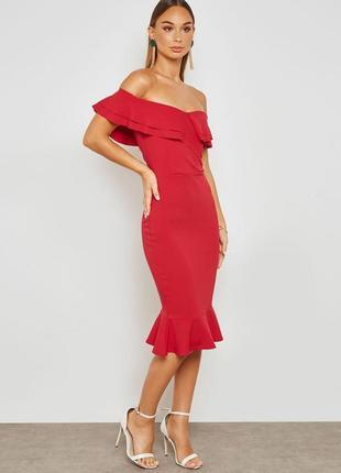 Новое платье quiz