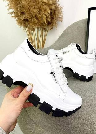 Білі кроси