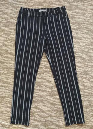 Шикарные брюки 50-52 размер