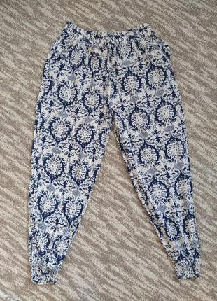 Летние штаны 48-52 размер