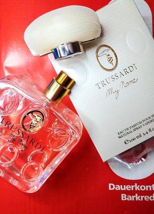 Цветочный женский парфюм, туалетная вода, духи на подарок