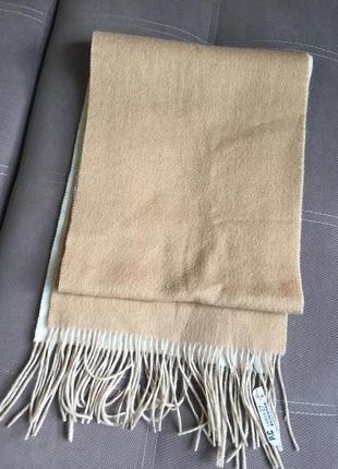 Кашемировый шарф codello
