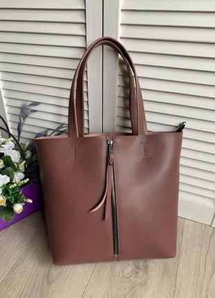 Большая сумка женская