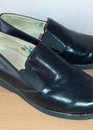 Туфли мужские. . стелька 26 см