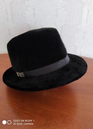 Шляпа р.57-58