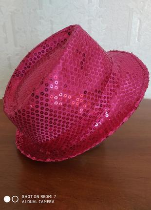 Шляпа р.59