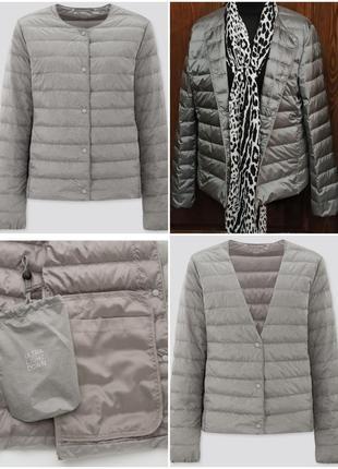Uniqlo куртка жакет  usa объем груди 94-98см
