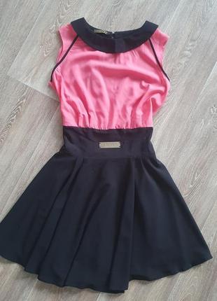 Супер платье s