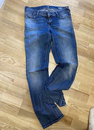 Женские джинсы colins.