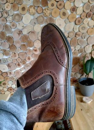 43 ботинки
