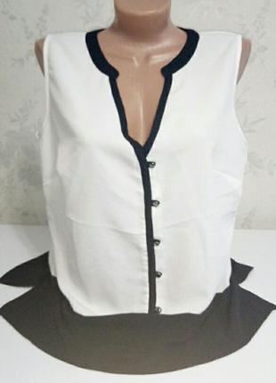 Блуза летняя f&f