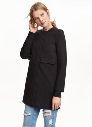 H&m пальто (реглан)
