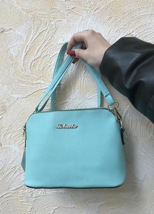 Кроссбоди сумка сумочка