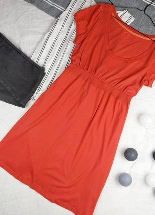 Платье с отрезной талией cherokee
