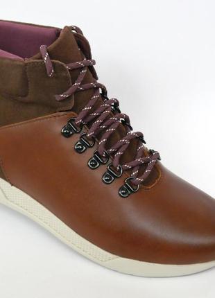 Timberland kiri up водонепроницаемые ботинки оригинал кор.