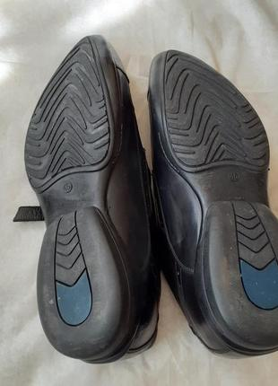 Туфли bata 455 фото