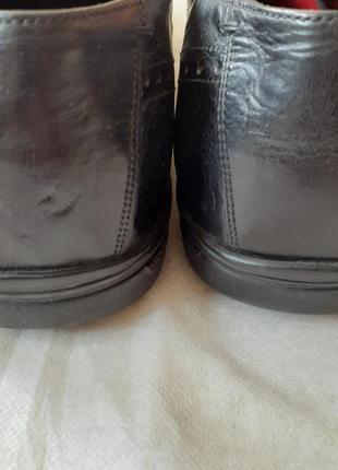 Туфли bata 454 фото