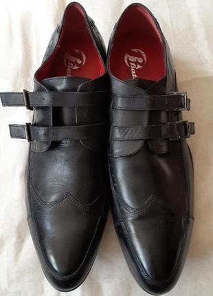 Туфли bata 45