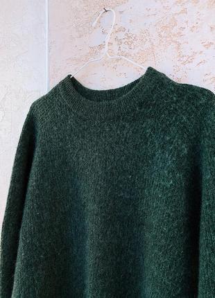 Самый тёплый свитер
