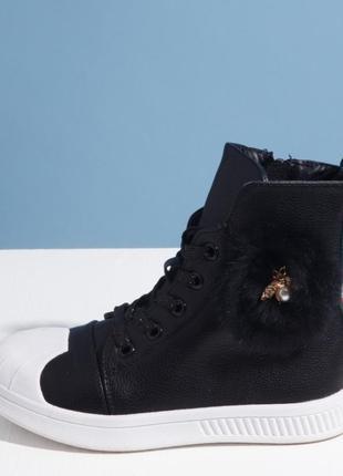 Высокие кеды,ботинки