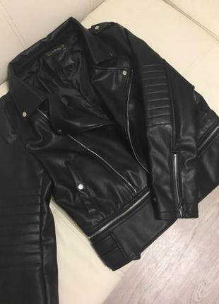 Новая косуха ,куртка