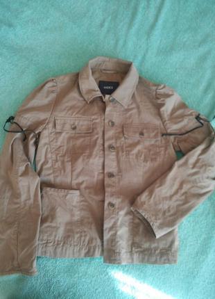 Куртка жакет ветровка курточка