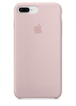Чехол silicone case apple iphone 7/8