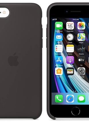 Чехол silicone case apple iphone 7/8/se