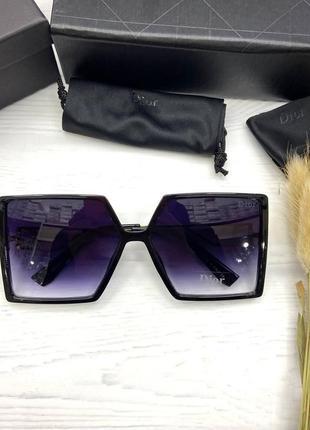 Стильные женские очки