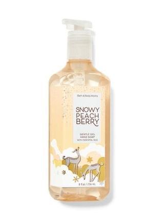 Мыло bath&body works