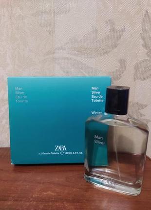 Zara парфум