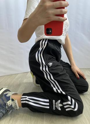 Крутые джогеры adidas