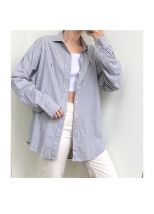 Идеальная рубашка ralph lauren