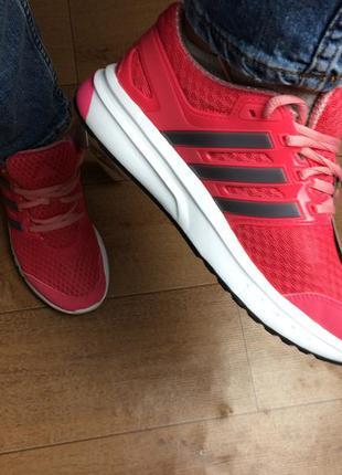 Кроссовки от adidas galaxy elite 2w , оригинал