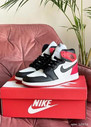 Nike air jordan кроссовки