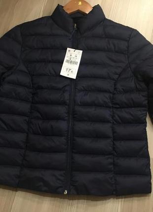 Куртка lefties ( испания) по хорошей цене