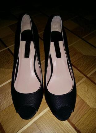 Продам туфли dorothy perkins