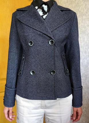 Пальто/жакет/пиджак от тм vilonna
