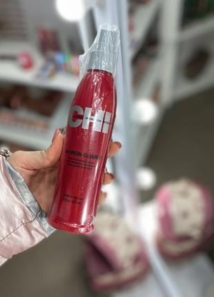 Термозащита chi